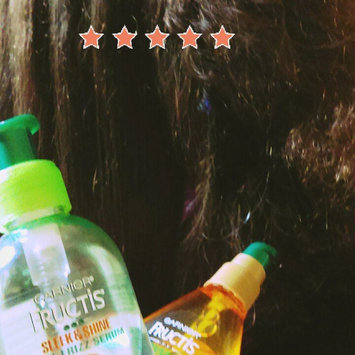 Photo of Garnier Fructis Style Unruly Hair Oil, 5.1 oz uploaded by Jessica A.