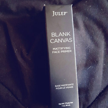 Julep Blank Canvas Mattifying Face Primer uploaded by Nj W.