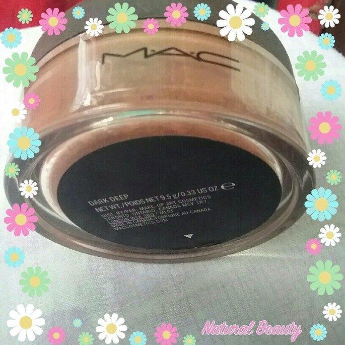 MAC Cosmetics MAC Mineralize SPF 15 Foundation / Loose -Deeper Dark- NEW in BOX - 8.5 G / .30 Oz uploaded by Sarana W.