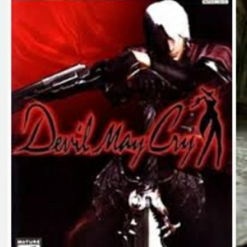 Sony Devil May Cry (PlayStation 3) uploaded by sally s.