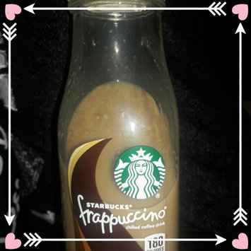 Starbucks Frappuccino Mocha Chilled Coffee Drink uploaded by Moriah S.