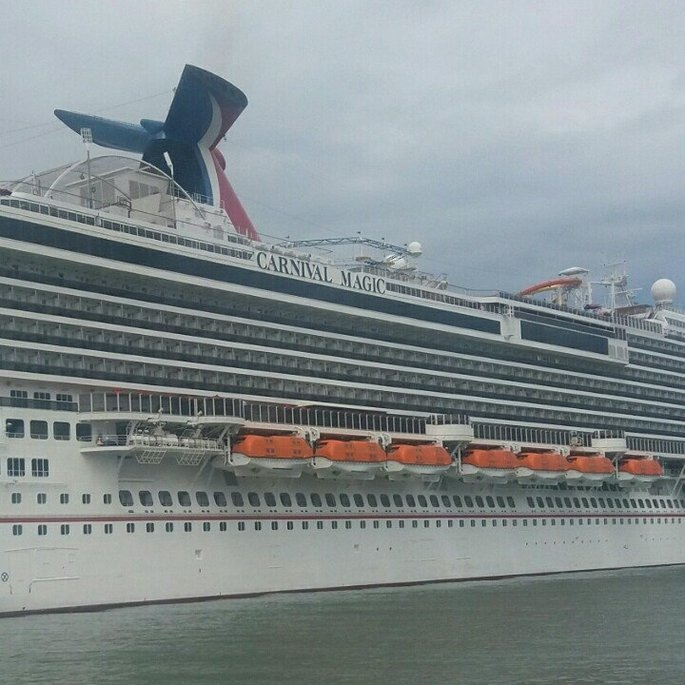Carnival Cruise Line uploaded by Megan M.