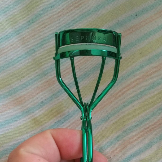 SEPHORA COLLECTION Eyelash Curlers - Assorted Colors Amethyst uploaded by Carolina P.