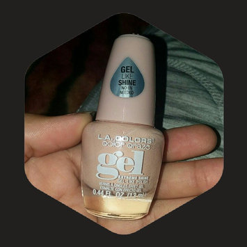 Photo of L.A. Colors Craze Extreme Shine Gel Polish uploaded by 0000 0.