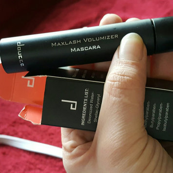 Doucce Maxlash Volumizer Mascara uploaded by Lindsay D.
