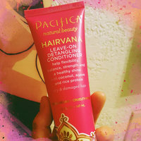 Pacifica Hairvana Leave-On Detangling Conditioner uploaded by Tracy H.