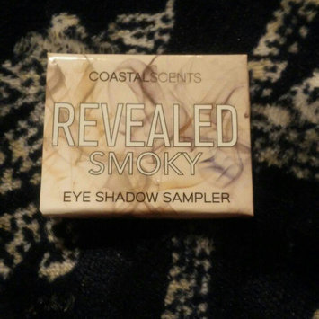 Coastal Scents Revealed Smoky Palette uploaded by Tracie C.