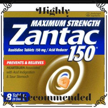 Photo of Zantac Maximum Strength uploaded by Amy L.