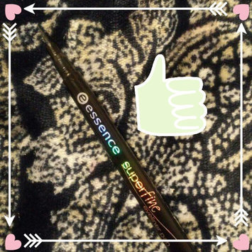 Essence Eyeliner Pen uploaded by Tracie C.