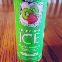 Sparkling ICE Waters - Kiwi Strawberry uploaded by Maria T.