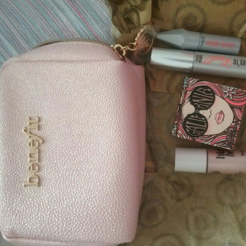 Photo of Benefit Cosmetics Sunday My Prince Will Come uploaded by Stephanie R.