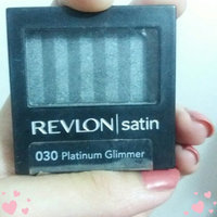 Revlon Luxurious Color Satin Eye Shadow, Platinum Glimmer, 0.08 Ounce uploaded by Elia B.