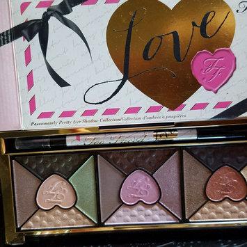 Too Faced Love Palette uploaded by Jocelyne L.