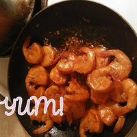 Fresh Shrimp Shell On - 26/30 CT uploaded by Angela S.
