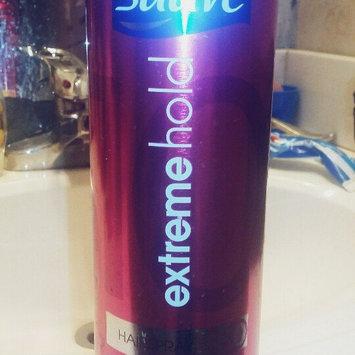 Photo of Suave® Extreme Hold Aerosol Hairspray & Extreme Hold Unscented Aerosol Hairspray uploaded by Kristen M.