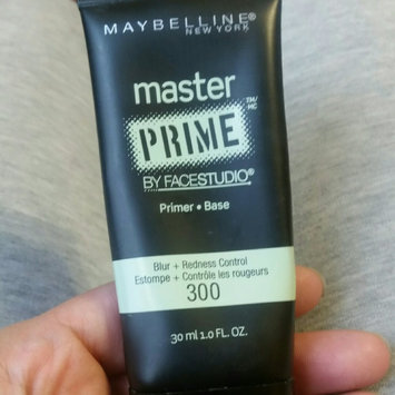 Maybelline Master Prime by Face Studio Blur + Smooth uploaded by Victoria D.