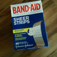 Band Aid Band-Aid Tough Strips Bandages uploaded by J B.