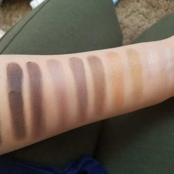 Wet n Wild Studio Eyeshadow Palette uploaded by E V.