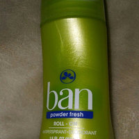 Ban Simply Clean Roll-On Antiperspirant & Deodorant uploaded by Holly N.