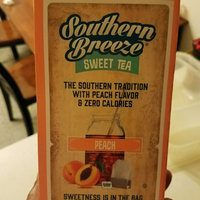 Southern Breeze Sweet Tea Original Family Size Tea Bags - 16 CT uploaded by Latrecha S.