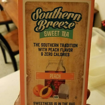 Photo of Southern Breeze Sweet Tea Original Family Size Tea Bags - 16 CT uploaded by Latrecha S.