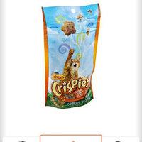 Friskies® Crispies Chicken Flavor Puffs Cat Treats uploaded by Maria Paz G.