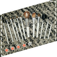 e.l.f. Cosmetics Brush Set (12 Piece) uploaded by Marie W.