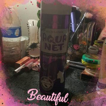 Photo of Aqua Net Professional Hair Spray uploaded by Faith M.