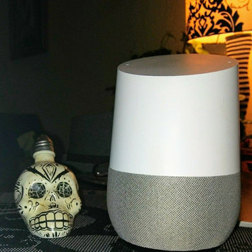 Photo of Google Home uploaded by Lisa G.