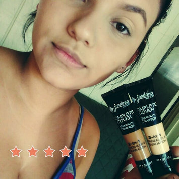 Photo of JORDANA Complete Cover 2-in-1 Concealer uploaded by ofani f.