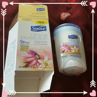 Suave Deo Clinical Protection Everlasting Sunshine Anti-Perspirant Deodorant uploaded by Reba B.