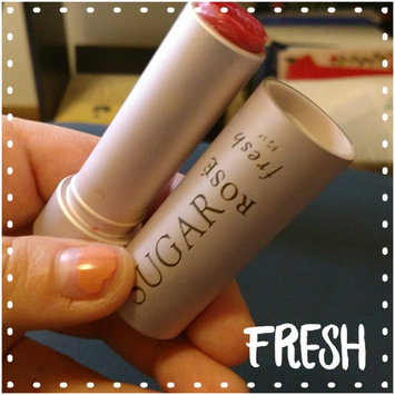 Fresh® Sugar Tinted Lip Treatment SPF 15 uploaded by Mackenzie k.