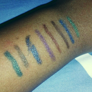 NYX Cosmetics Glitter Eye Liners & Avon Eye Makeup Remover uploaded by Sarah D.