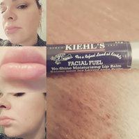Kiehl's Day Care Kiehl's Facial Fuel No Shine Moisturizing Lip Balm - 4.4g/0.15oz uploaded by Lauren B.