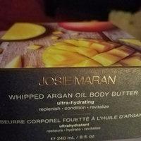 Josie Maran Whipped Argan Oil Body Butter Sweet Citrus uploaded by Pilar M.