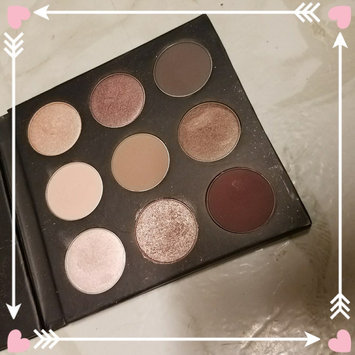 StudioMakeup On-The-Go Eyeshadow Palette Cool Down uploaded by Marianne P.