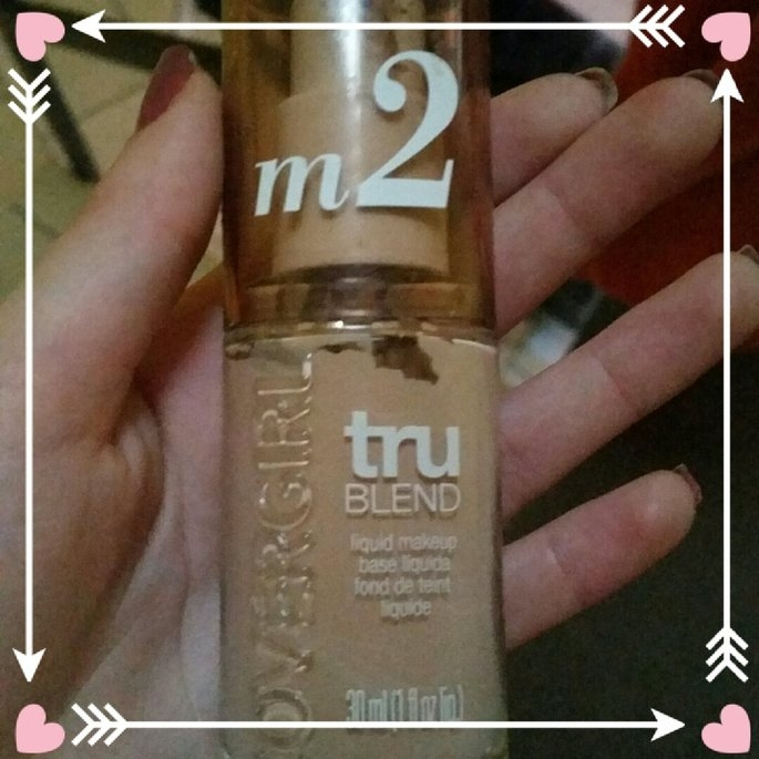 CoverGirl Trublend Liquid Make Up uploaded by Diana T.