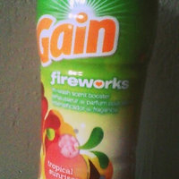 Gain Fireworks Tropical Sunrise In-Wash Scent Booster 19.5 oz uploaded by Rosa M.