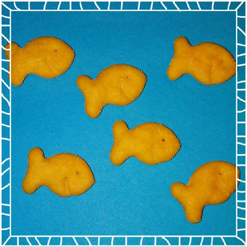 Photo of Goldfish® Flavor Blasted Xtra Cheddar Baked Snack Crackers uploaded by Jessica B.