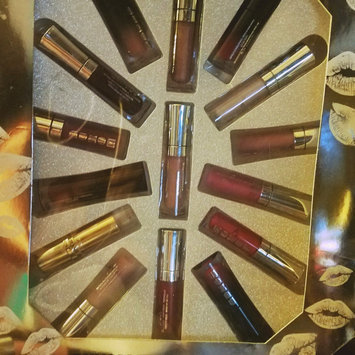 Photo of Buxom Freezes Mini Lip Collection uploaded by Marianne P.
