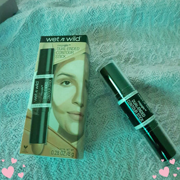 Wet n Wild Megaglo Dual-Ended Contour Stick, 752A Medium/Tan, 0.28 oz uploaded by Samahara M.