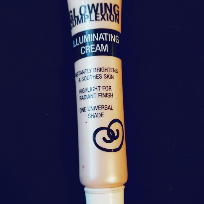 City Color Cosmetics Glowing Complexion Illuminating Cream uploaded by Mariela A.