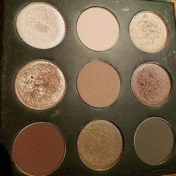 StudioMakeup On-The-Go Eyeshadow Palette Cool Down uploaded by Amber S.
