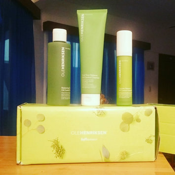 Photo of Ole Henriksen Balancing Force™ Oil Control Toner uploaded by kenia m.
