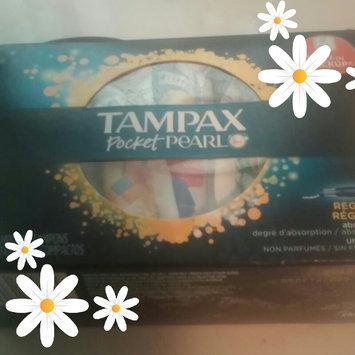 Photo of Tampax Pocket Pearl Regular uploaded by amanda l.