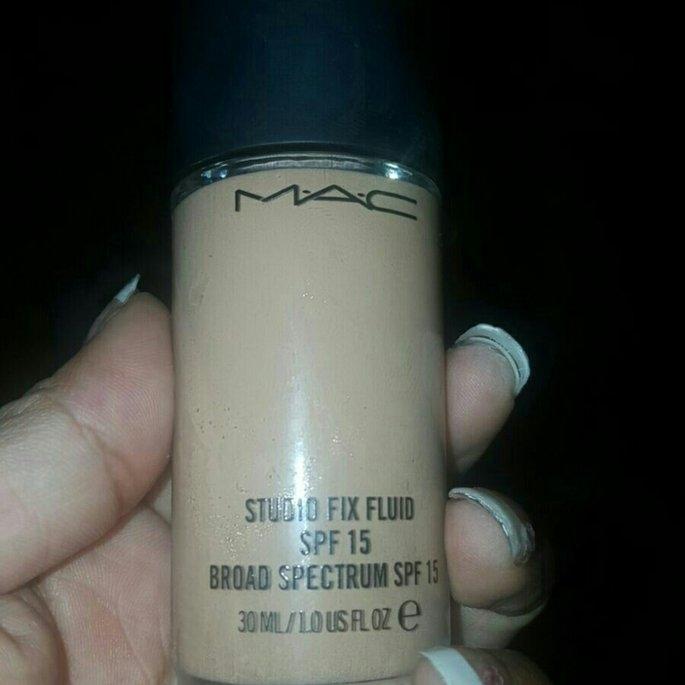 MAC Cosmetics uploaded by Monica R.