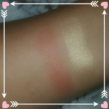 BECCA x Jaclyn Hill Champagne Splits Shimmering Skin Perfector + Mineral Blush Duo uploaded by Maria De Jesus G.