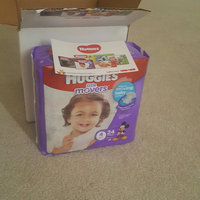 Huggies® Little Movers Diapers uploaded by Satwat A.