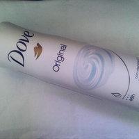 Dove Whitening Original Deodorant Spray : 169ml uploaded by Giuliana D.