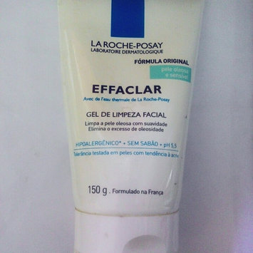 La Roche-Posay Effaclar Medicated Gel Cleanser uploaded by Giuliana D.